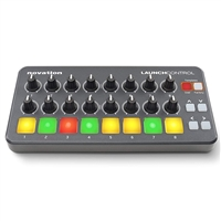 Novation Launch Control- USB MIDI Controller, NOVLAUNCHCONTROL, LAUNCHCONTROL