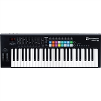 Novation Launchkey Launchkey  49 Keyboard  Controller  For  Ableton  Live