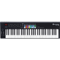 Novation Launchkey 61 Keyboard Controller For Ableton Live