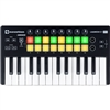 Novation Launchkey Mini MK2 25-Key USB MIDI Controller