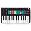 Novation Launchkey Mini MK3 25-mini-key MIDI Keyboard Controller