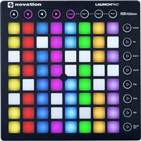 Novation Launchpad Mini 64 Button Ableton Live Controller - OpenBox Return - NOVLAUNCHPADRGB ($127.49)