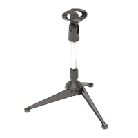On Stage DS7425 Tripod Desk Microphone Stand