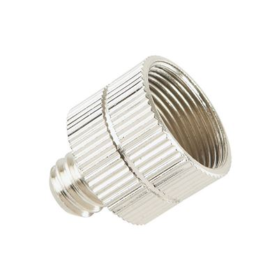 On-Stage MA100 - 3/8' Male to 5/8' Female Screw Adapter