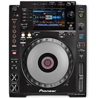 Pioneer CDJ-900NXS Nexus Professional Multi Player