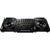 Pioneer CDJ-2000NXS2 Pro-DJ Multi-Player - Black Bundle with DJM-900NXS2 Mixer and Polishing Cloth