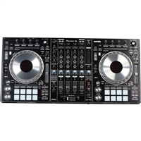 Pioneer DDJ-SZ2 Flagship 4-channel controller for Serato DJ
