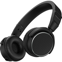 Pioneer HDJ-S7-K DJ Professional On-ear DJ Headphone (black)