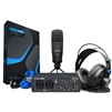 PreSonus AudioBox 25th 96k Studio USB 2.0 hardware/software recording kit
