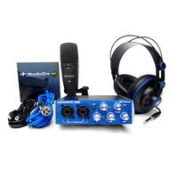 Presonus AudioBox Studio - Open Box