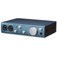 PreSonus ABiTWO AudioBox iTwo USB 2.0 & iPad Recording Interface