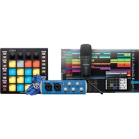 PreSonus ATOM Producer Lab: Complete Production Kit
