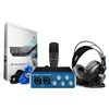Presonus AudioBox 96 Studio USB 2.0 High-definition Hardware/software Recording Kit