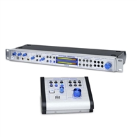 PreSonus Central Station Plus Studio Control Center with Remote Control