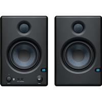 PreSonus Eris 4.5 BT Active Media Reference Monitors with Bluetooth wireless