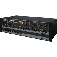 PreSonus RML16AI StudioLive RM 16AI 16-Channel Rack-Mount Digital Mixer with 16 Remote XMAX Preamps, Mic & Line Inputs