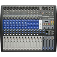 PreSonus SLMAR16 Studiolive AR16 18-channel Hybrid Digital/Analog Performance Mixer