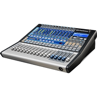 PreSonus StudioLive 16.0.2 USB Performance & Recording Digital Mixer