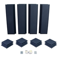 Primacoustic London 10 Room Kit Black