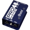 Radial Engineering Pro48 - Active Direct Box -Used-