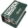 Radial Engineering ProDI - Single Channel Passive Direct Box