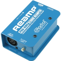Radial Engineering ProRMP - Passive Re-Amplyfing (Reamp)