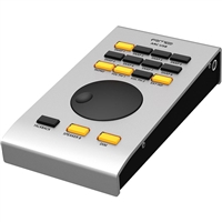 RME ARC-USB Programmable USB Remote Control unit for TotalMix FX, direct connect to Fireface UFX+, Fireface UFX II