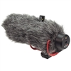 Rode DeadCat GO Artificial Fur Wind Shield for the VideoMic GO