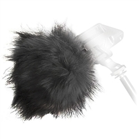 Rode DeadKitten Wind Muff for Stereo Video Microphone