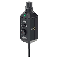 Rode i-XLR Digital XLR Adapter for Apple iOS Devices