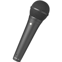 Rode M1 Live Performance Cardioid Dynamic Microphone
