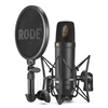 Rode NT1 Kit Condenser Microphone