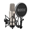 Rode NT2-A Cardioid Condenser Microphone Studio Bundle