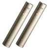Rode NT5 Matched Pair Recording Condenser Matched Pair Microphones