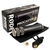 Rode Procaster Dynamic Microphone with XLR Connection