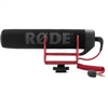 Rode Video Mic Go Light-weight On-Camera Microphone
