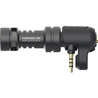Rode VideoMic Me Directional Mic for Smart Phones