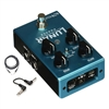 Source Audio SA241 Lunar Phaser Filter Effect Pedal with Cables