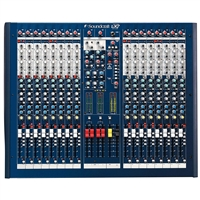 Soundcraft  LX7ii 16-Channel Recording/Live Mixer