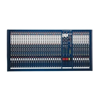 Soundcraft  LX7ii 32Channel Live/Recording Mixer