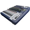 Soundcraft Signature 10 Compact Analogue Mixer