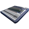 Soundcraft Signature 16 Compact Analogue Mixer