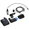 Sennheiser AVX Digital Wireless Microphone System - ME2 Lavalier Set