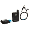 Sennheiser AVX Digital Wireless Microphone System - MKE2 Lavalier Pro Set