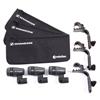 Sennheiser E604 Dynamic Cardioid Instrument Microphone Kit (3-pack)