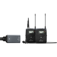 Sennheiser ew 100 ENG G4-A Wireless Microphone Combo System A: (516 to 558 MHz)