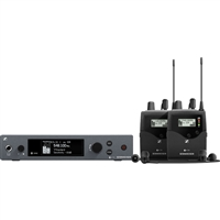 Sennheiser ew IEM G4-TWIN Wireless Monitor System Kit (A: 516-558 MHz)