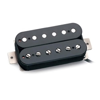 Seymour Duncan 11101-01-B SH-1B '59 Model 1-Conductor Pickup - Black Neck