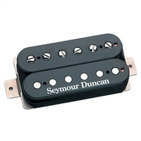 Seymour Duncan 11102-01-B SH-2 Jazz Model Humbucker Pickup - Black Neck