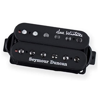 Seymour Duncan 11102-18-B Dave Mustaine Thrash Factor Bridge Black